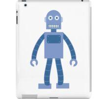 Basic Robot iPad Case/Skin