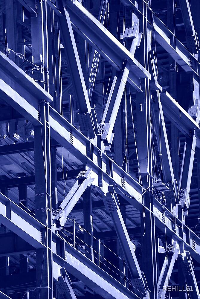 Blue Steel by REHILL61