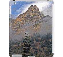 CUTTHROAT PEAK iPad Case/Skin