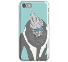 Space Boyfriend  iPhone Case/Skin