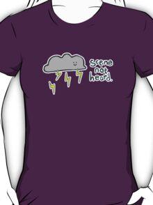 raincloud  T-Shirt