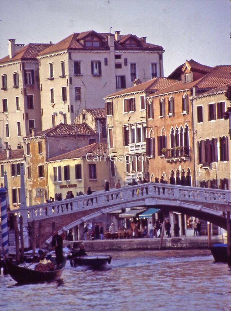 Venice -  by Carl Gaynor