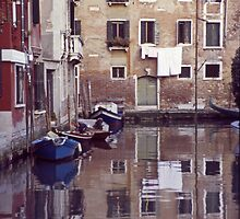 Venice -  by Carl Gaynor
