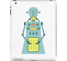 Cyborg Robot iPad Case/Skin