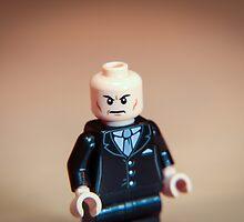 Lex Luthor by garykaz
