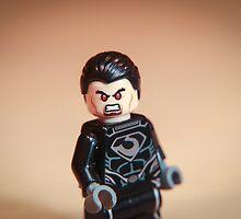 General Zod by garykaz