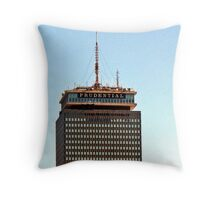 Prudential Throw Pillow