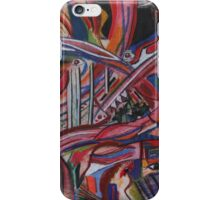 After Battle Chief - By Toph iPhone Case/Skin