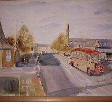 Transport art by Davidmarsh