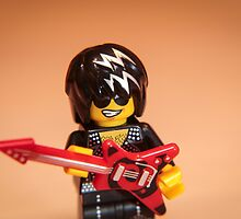 Rocker! by garykaz