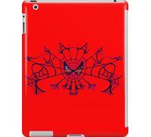 SPIDEY NYC BLUE iPad Case/Skin