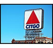 Citgo Photographic Print