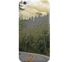PROCEED WITH CAUTION iPhone Case/Skin