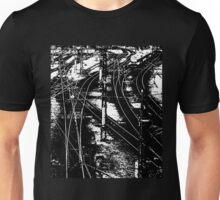 Railroad Style Unisex T-Shirt