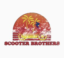 Scooter Brothers by sherrit86