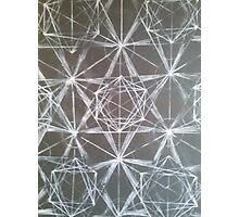 Metatron's Matrix Photographic Print