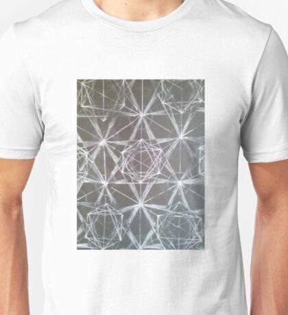Metatron's Matrix Unisex T-Shirt