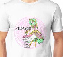 Zeldavoir Unisex T-Shirt