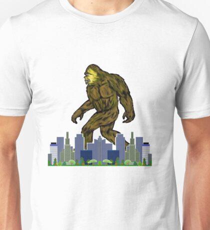 Ascending Beast Unisex T-Shirt