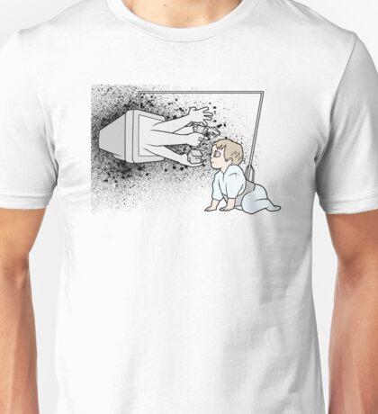 Conditioning. T-version Unisex T-Shirt