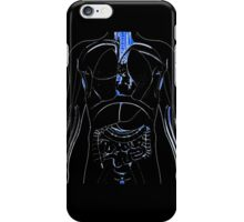 Android Anatomy iPhone Case/Skin