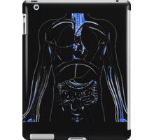 Android Anatomy iPad Case/Skin