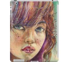 In the Bird Paradise iPad Case/Skin