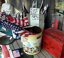 American Honor by Stephen Perzan