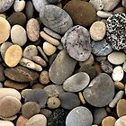 Pebbles by Paul Fleming