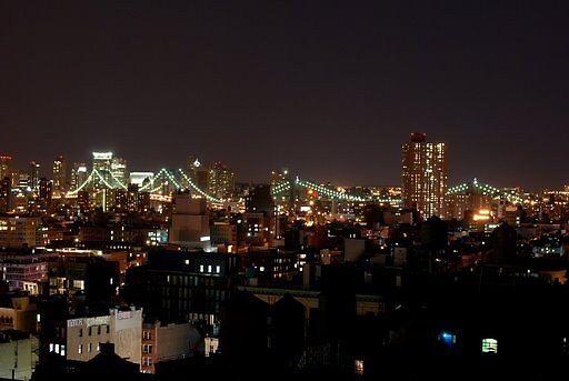 New York City by mjmyers05