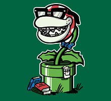Piranha Braces Unisex T-Shirt