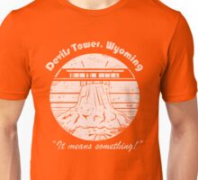 This Means Something Unisex T-Shirt