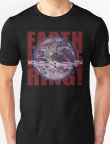 Earth is the Ring! T-Shirt