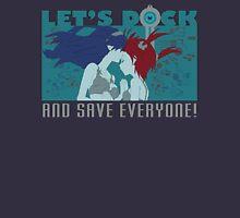 Let's Dock Unisex T-Shirt