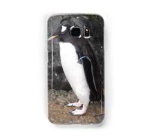Penguin Stance Samsung Galaxy Case/Skin