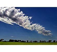 """Skyspear"" Photographic Print"