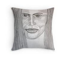 milli vanilli Throw Pillow