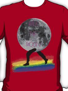 Walk The Moon Rainbow Road T-Shirt