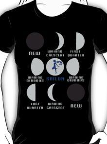 Goodnight (Sailor) Moon T-Shirt