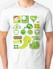 Apple Love T-Shirt