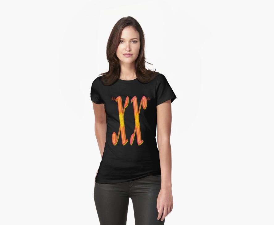 XX for gals by artyrau