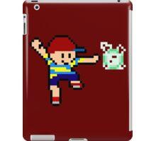 Mega Ness iPad Case/Skin