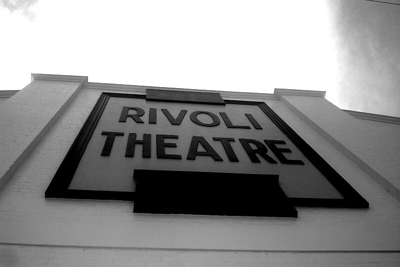 Rivoli by SCANOE