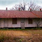The Old Rooming House by WildestArt