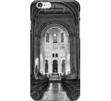 Belfast Cathedral iPhone Case/Skin