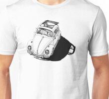 VW shadow Unisex T-Shirt