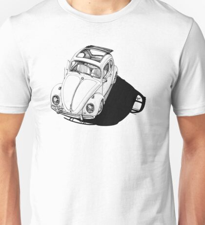 VW shadow Unisex T-Shirt
