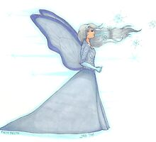 First Frost by designedbylaura