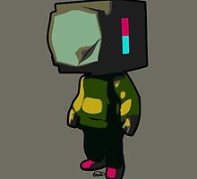 VideoHead by LowFatCheese