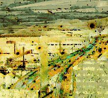 Traffic by Zern Liew